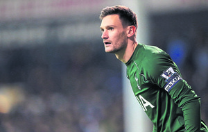 Hugo Lloris says Tottenham must remain calm in title chase