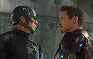 Captain America: Civil War a victory for thrill-seeking cinema audiences
