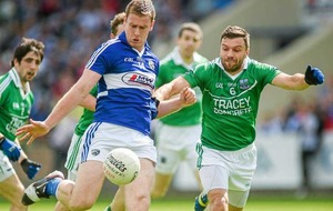 Ryan McCluskey calls for reform to help club and county football
