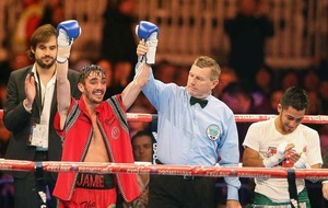 Jamie Conlan plans to dethrone champion Anthony Nelson