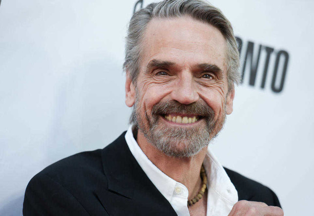 Watchdog probes Chris Evans's radio show over Jeremy Irons swearing
