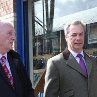 Nigel Farage predicts Ukip seats in the next Northern Ireland assembly