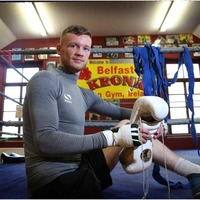 James Tennyson intends to rock Copperbox in British title fight
