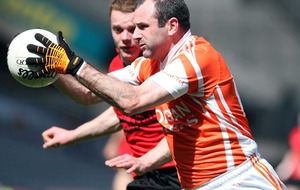 GAA players should not be afraid to express themselves