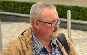 Anthony McIntyre seeks to prevent PSNI getting access to his Boston College tapes