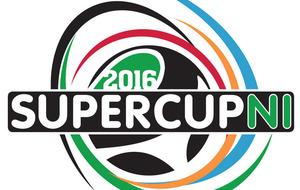 Glasgow giants Celtic FC help launch new U21 SuperCupNI