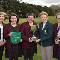 St Ronan's College, Lurgan win Irish Senior Cup at Milltown