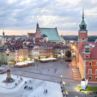 Ryanair adds Warsaw to Aldergrove destinations - with more to follow