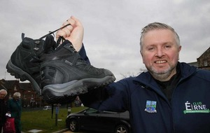 Fr Gary Donegan aiming to scale Croagh Patrick for charity