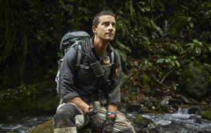 Just announced: Bear Grylls – Endeavour: Your Adventure Awaits