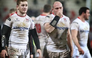 Ulster's Rory Best has his mind fully on job for Leinster visit