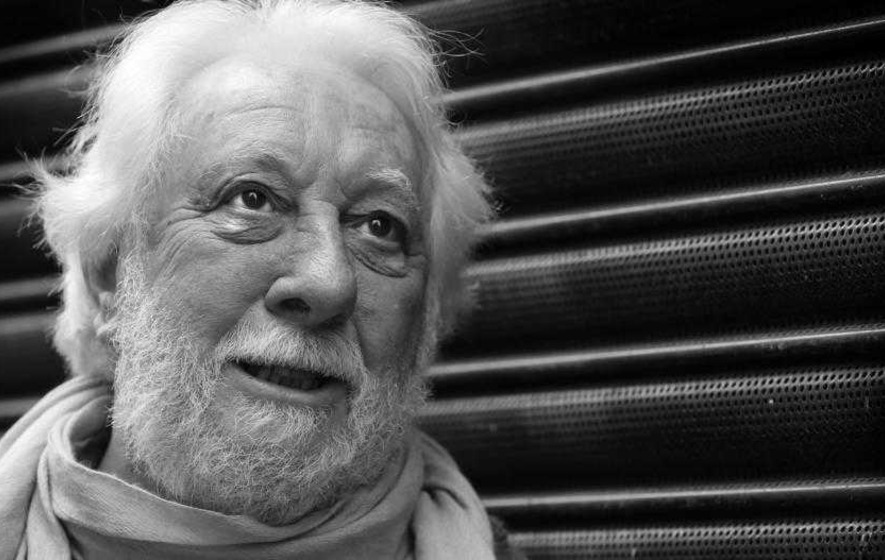 Actor and director Sam McCready brings Percy French to life in Melodies of Unforgotten Years