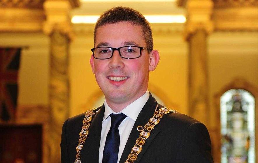Belfast Sinn Féin councillor hoping to be elected to Irish senate