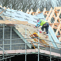 NHBC finds fewer new homes being built in Northern Ireland