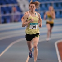 Portaferry's Ciara Mageean set for Belfast  International