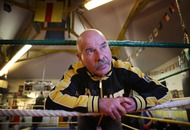 On This Day: Apr 28 1943: renowned Belfast boxing coach Gerard 'Nugget' Nugent is born