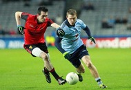Spirit of 2012 can inspire Mournemen against Monaghan says former defender Gerard McCartan