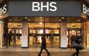 BHS woes remind us of ongoing trend in pensions