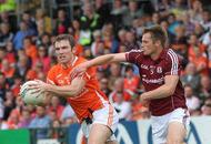 Armagh defender Brendan Donaghy targeting Cavan return