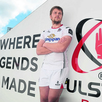 Iain Henderson: We must leave a legacy with Ulster