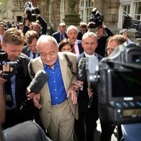 Corbyn denies Labour in crisis after Livingstone suspended