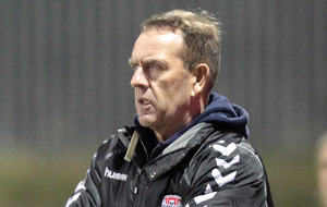 Derry's Kenny Shiels expecting tough test from Sligo Rovers