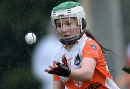 Armagh's Ciara Donnelly aims to sink Roscommon