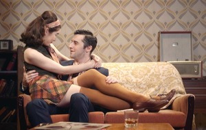 Review: 'plenty of laughs, moments of tension' in Here Comes The Night