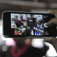 MojoCon, the mobile journalism conference, is on in Dublin