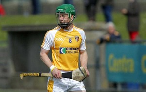 Dominic McKinley warns Antrim against complacency