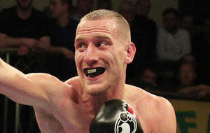 James Tennyson can prove he has come of age in title rumble