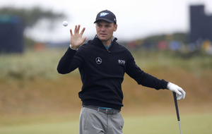 Martin Kaymer aims to change European luck in Irish Open
