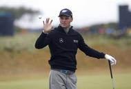 Martin Kaymer aims to change European luck in Irish Open