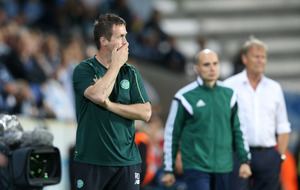 Ronny Deila hopes to see Celtic achieve 10 SPL titles in-a-row