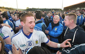 Ballinderry launch golf open in memory of Aaron Devlin