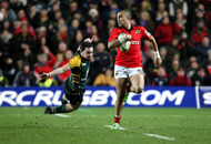 Munster on brink of Champions Cup spot