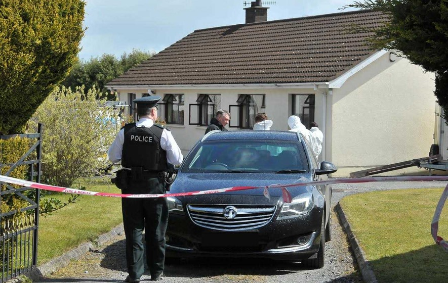 Man (60) dies in suspected carbon monoxide leak