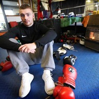 Lewis Crocker looks set for switch to pro boxing ranks