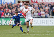 Ulster still on course for PRO12 play-offs after win over Leinster