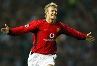 On This Day: May 2 1975: Soccer superstar David Beckham is born