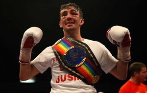 Jamie Conlan salvages pride after defeat for James Tennyson