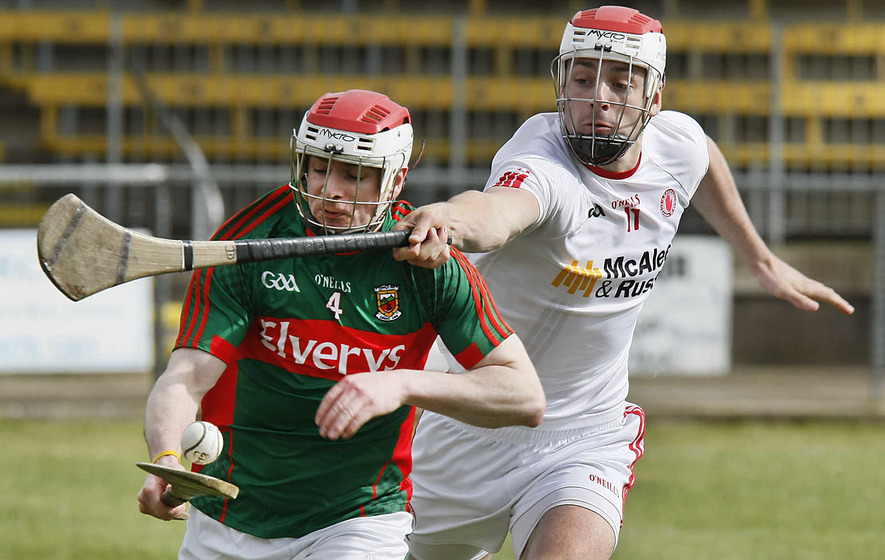 Longford wanted Rackard win more than Tyrone - John Devlin