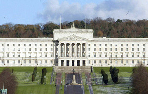 Stormont could teach America a thing or two about democracy