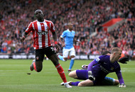 Saint Sadio Mane takes apart Manchester City second string