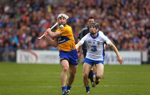 Clare and Waterford to go again after draw
