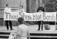 Campaigning American Jesuit Fr Daniel Berrigan dies aged 94