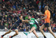 Marty McGrath's mixed views on International Rules