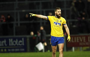 Roscommon survive by the skin of their teeth in New York