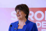 'Progress must continue' - Arlene Foster