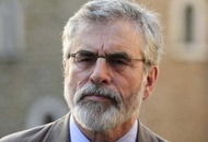 Gerry Adams defends using n-word in tweet about Django Unchained